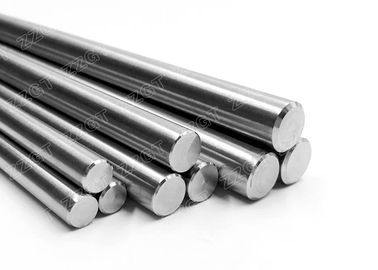 High Strength Cemented Carbide Rods K30 Grade For Cast Iron / Non - Ferrous