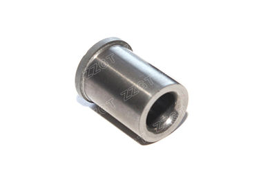 China Custom T Model Shape Tungsten Carbide Sleeve / Guide Bushing For Bearings supplier