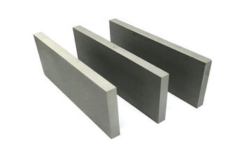 OEM Long Cemeted Tungsten Bar , Carbide Bar For Processing Copper Alloy