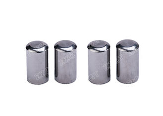 HPGR Tungsten Carbide Studs Pin Tungsten Products For Hard Rock Crushing