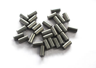 Wear Resistance YG15 Carbide Studs With Flat Top Shape Type For HPGR Machine
