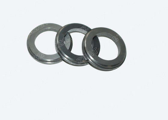 Corrosion Resistance Hard Alloy Tungsten Carbide Rings For Mechanical Seal