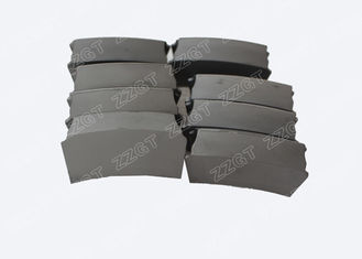 E30 Grade Tungsten Carbide Blanks Carbide Inserts For Tbm Trench Cutters